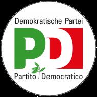 Partito Democratico Alto Adige