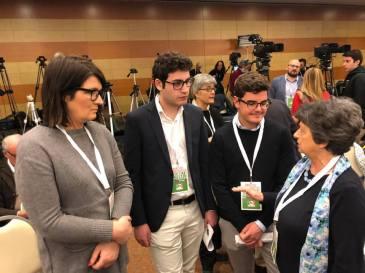 Pd Alto Adige in Assemblea Nazionale